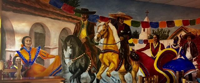Carlota's Mexican