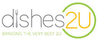 dishes2U Logo